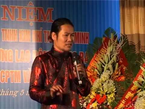 Hài Vượng râu 2015 Tấu hài văn hóa dân ca Việt Nam