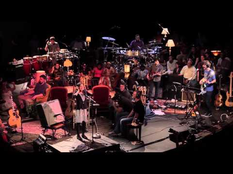 Snarky Puppy feat. Jayna Brown – I'll Do Me (Family Dinner – Volume One)