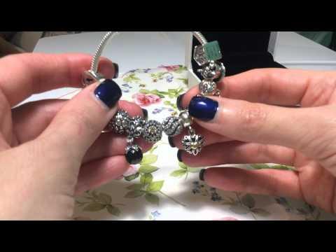 Купить браслет пандоры оригинальный
