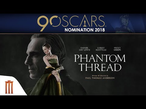 Phantom Thread - Official Trailer [ซับไทย] Major Group