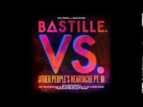 Tekst piosenki Bastille - Remains (vs. Rag N Bone Man vs. Skunk Anansie) po polsku
