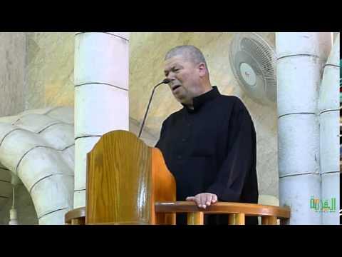 خطبة الجمعة لفضيلة الشيخ عبد الله 24/10/2014
