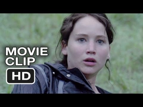 TheHungerGamesMovie - The Hunger Games #8 Movie CLIP - Cornucopia Bloodbath (2012) HD Movie Visit The Hunger Games Fansite CHANNEL!: http://bit.ly/ACYKSI SUBSCRIBE to The Hunger G...