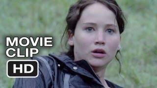 Nonton The Hunger Games  8 Movie Clip   Cornucopia Bloodbath  2012  Hd Movie Film Subtitle Indonesia Streaming Movie Download