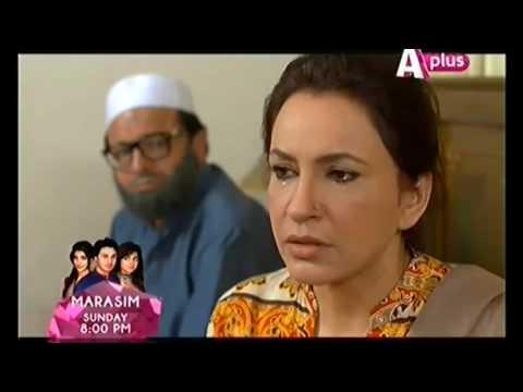 Shehar e Ajnabi | Episode 15 | APlus Entertainment
