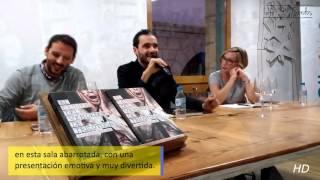 """PUBLICACIÓN LIBRO: """"El crimen del vendedor de tricotosas"""""""