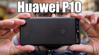 Video Huawei P10: Leica por partida triple MP3, 3GP, MP4, WEBM, AVI, FLV Oktober 2018