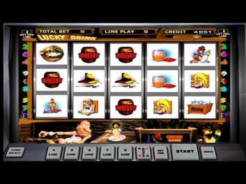 Игровой автомат lucky drink черти игровые автоматы играть бесплатно