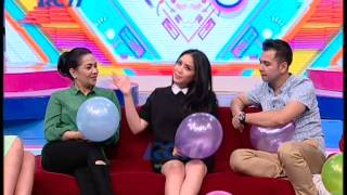 Video Cerita Sang Ibunda Setelah Gigi Menikah Part 1 - dahSyat 11 November 2014 MP3, 3GP, MP4, WEBM, AVI, FLV April 2019