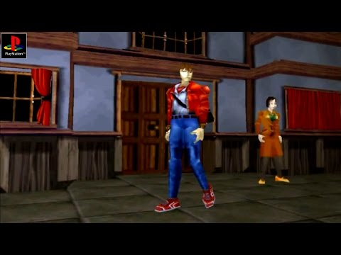 The Note - Gameplay PSX / PS1 / PS One / HD 720P (Epsxe)