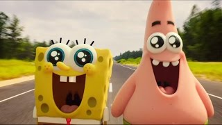 Nonton The Spongebob Movie: Sponge Out Of Water - Trailer #2 Film Subtitle Indonesia Streaming Movie Download