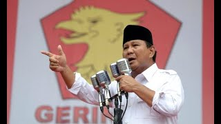Video Prabowo: Kalau Kita Kalah, Negara Ini Bisa Punah MP3, 3GP, MP4, WEBM, AVI, FLV Desember 2018