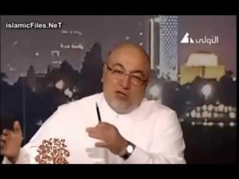 حقيقة الحياة - د. خالد الجندى 1