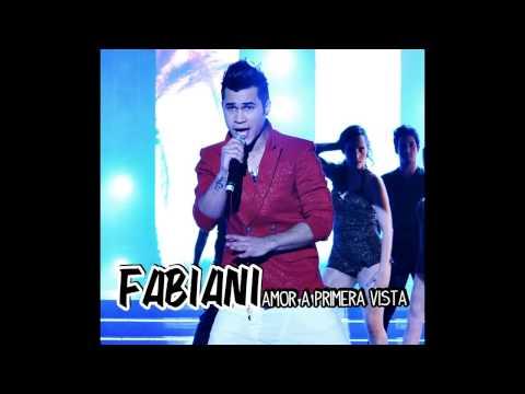 Fabiani - Amor A Primera Vista