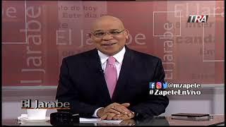 Gobierno Corrupta Quiere Iglesia Corrupta – El Jarabe