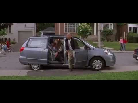 The Pacifier (2005) - Driving Lesson Scene