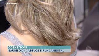 Cuidados essenciais com cabelos após exposição ao sol