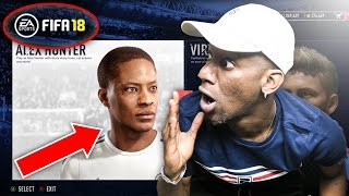 Video FIFA 18 ! MP3, 3GP, MP4, WEBM, AVI, FLV Agustus 2017