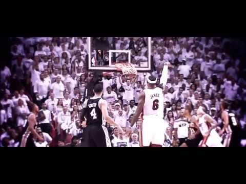 """To The End"" - NBA Playoffs 2013 Recap"