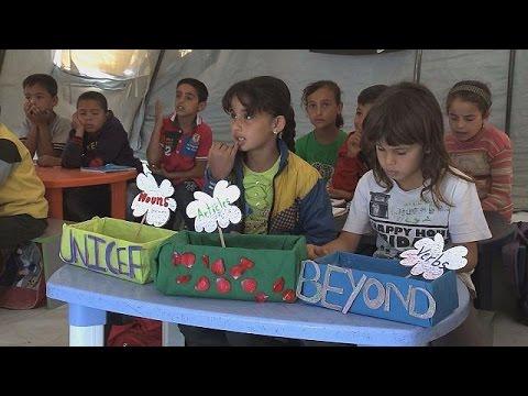 Πώς δεν θα χαθεί η γενιά του πολέμου στη Συρία – learning world