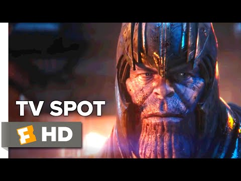 Avengers: Endgame TV Spot - Everything (2019) | Movieclips Coming Soon