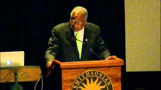 3. Clement Price - (Re)Presenting America: The Evolution of Culturally Specific Museums