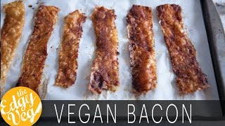 Bacon is one of the most sought after foods in the entire world. Although not the healthiest food you could be eating it certainly is...