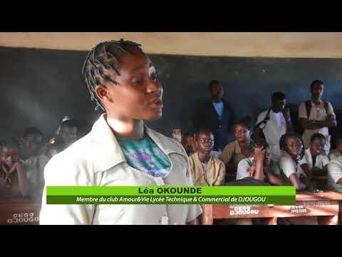 Semaine de l'Europe au Bénin