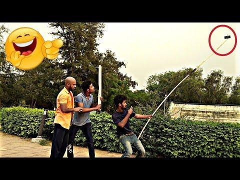 Must Watch Funny😂😂Comedy Videos 2018 Episode 9 || Bindas fun ||