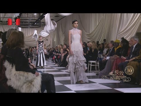 Haute Couture 2018SS | Alexandre Vauthier, Dior, Givenchy