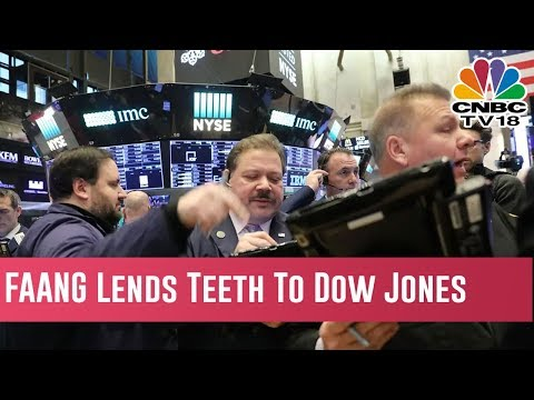 FAANG Lends Teeth To Dow Jones, S&P 500, Nasdaq Ahead Of Thanksgiving