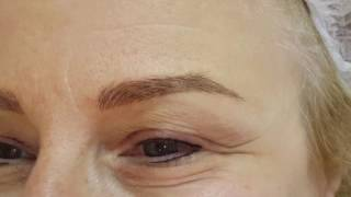 Microblading and Permanent Eyeliner by El Truchan
