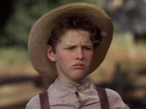 The Adventures Of Tom Sawyer (1938) - 1/9 - {HQ}