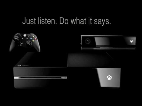 Xbox capable of controlling users