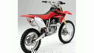 4. [techracers] 2014 Honda CRF 150R Expert - Review