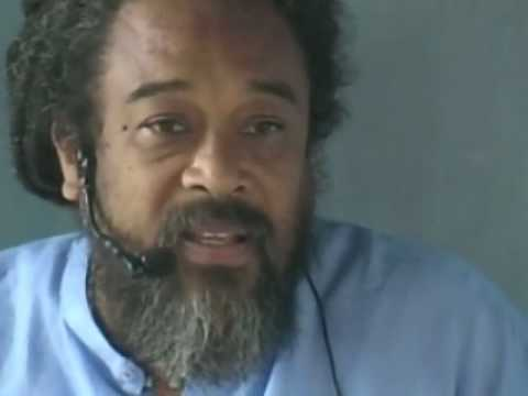 Trusting the Universe | Two Minutes from a Satsang w/ Mooji