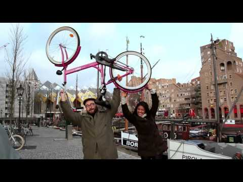 Video of Hostel Ani & Haakien Rotterdam
