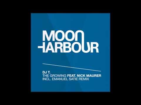 DJ T. - Times We Had feat. Nick Maurer (MHR078)