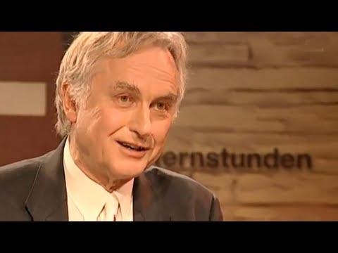 Richard Dawkins - Die Schöpfungslüge und Der Gotteswahn