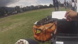 """Final Football Americano Lobos de Quito 7 """"Copa Mitad del Mundo"""""""