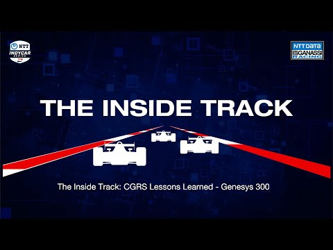 The Inside Track: Racing in a COVID-19 Environment