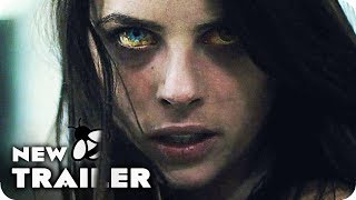 Nonton Let Her Out Trailer  2017  Horror Movie Film Subtitle Indonesia Streaming Movie Download