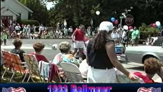 Bellmawr (NJ) United States  city pictures gallery : Bellmawr NJ 1993 4th July parade