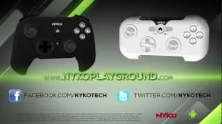 Nyko Playground YouTube video