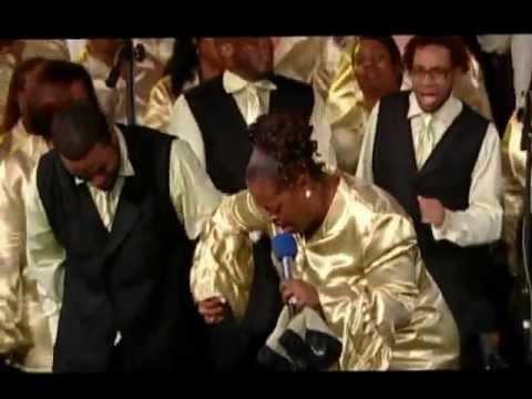 Chicago Mass Choir: I'm Gonna Praise The Lord