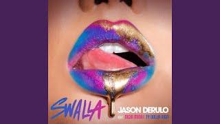 Video Swalla (feat. Nicki Minaj & Ty Dolla $ign) MP3, 3GP, MP4, WEBM, AVI, FLV April 2018