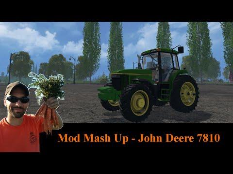 JD 7810 V1.0