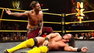 Nonton #WWENXT - NXT 388 FULL MATCH - April 19, 2017 Film Subtitle Indonesia Streaming Movie Download