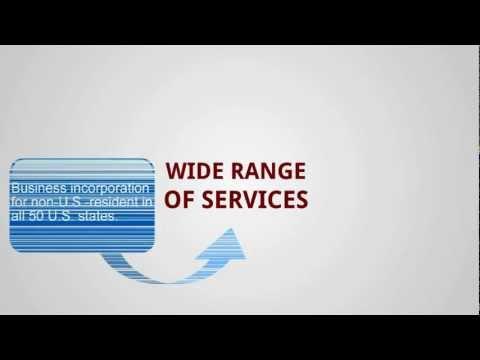 US Company Registration / Formation