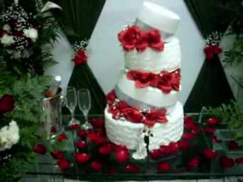 Fabricando Sonhos Decoração Casamento Verde [320x240].flv